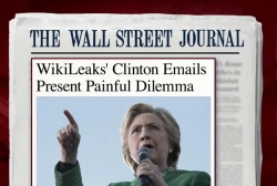 Wikileaks shows bad behavior, no smoking gun