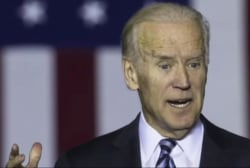 Sources: Biden not ruling out Secretary of...