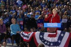 Warren to Trump: We 'nasty women' have had it