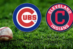Indians, Cubs poised to end World Series...
