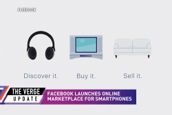 Facebook launches online marketplace for...