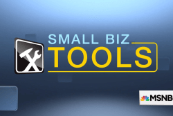 Web tools to help you run your business...