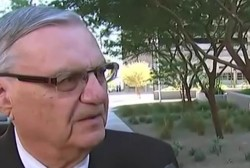 Sheriff Joe Arpaio fighting to keep his job