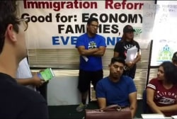 Latino group mobilizes voters in Arizona