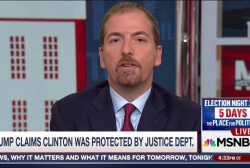 More Trouble for Clinton Foundation? NBC's...