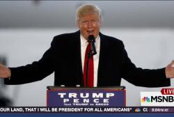 How the U.S. Constitution curtails Trump