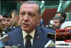 Trump adviser eager to meet Turkey's demands