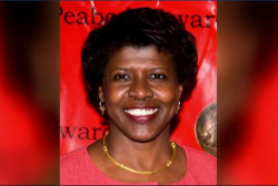 Renowned journalist Gwen Ifill dead at 61