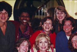 Journalists remember inspirational Gwen Ifill