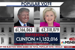 Calls grow to abolish the Electoral College