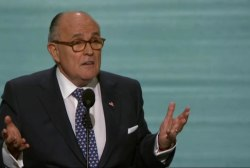 Is Giuliani qualified to be Secretary of...