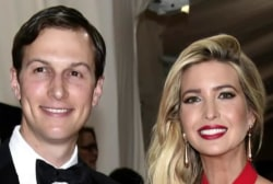 What do we know about Jared Kushner?