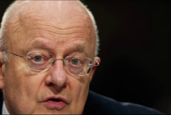 National Intelligence director resigns early