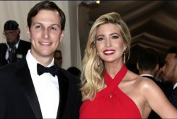 Ivanka and Jared: Political power couple?