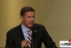 Trump NSA offer spares Flynn Senate hearing