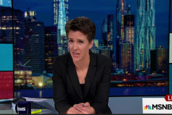 Maddow: Flynn selection important, worrying