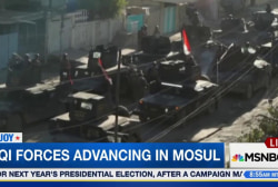 Mosul and the politics of defeating ISIS