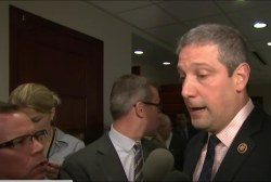 Rep. Tim Ryan offers stern warning to...