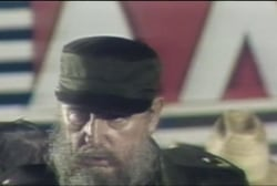 Will Fidel Castro's death bring greater...