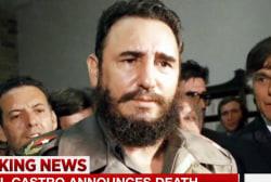 Controversial legacy of Fidel Castro