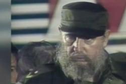 Cubans react to Castro's death