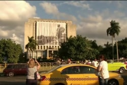 Cubans prepare for Fidel Castro funeral