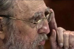 Discussing 'the truth' about Fidel Castro