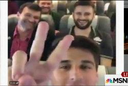 Crashed plane was carrying Brazilian...