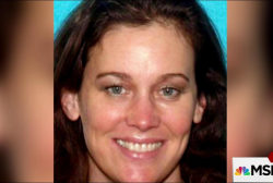 Florida police hunt for missing woman