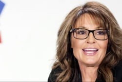 Source: Palin talking to Trump team about...