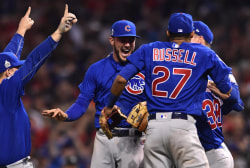 Cursed Cubs no more after thrilling game 7...