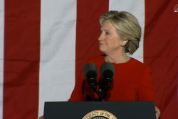 Clinton: 'I regret deeply' how angry...