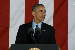 Obama: 'Yes We Can' became 'Yes We Did'