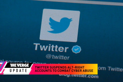 Twitter suspends accounts of the prominent...