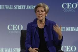 Warren: 'Bigotry is bad for business'