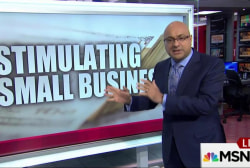 What small businesses need to succeed