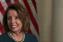 Pelosi holds off leadership challenge