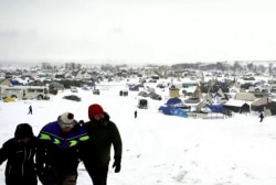 The looming crisis at Standing Rock