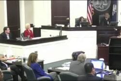 Judge to SC police killing jury: Keep...