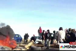 Trump DAPL conflicts remain absent divestment