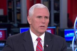 Pence: Ben Carson 'absolutely qualified'...