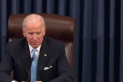 Will Biden run in the 2020 presidential...