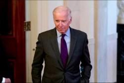 Senate set to honor Joe Biden