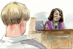 Judge denies mistrial in Dylan Roof church...