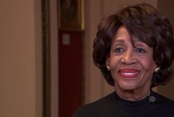 Rep. Waters on way forward for Democrats