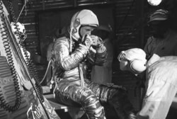 Remembering John Glenn