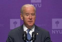 Friday wrap-up: Biden on 2016, Puzder for...