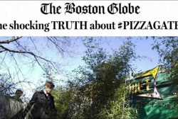 Comet pizza regular reacts to 'Pizzagate'