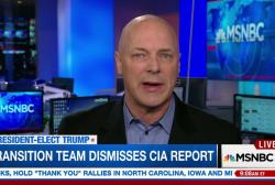 Trump ties to Russia deepen in hacking...