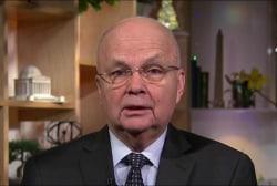 Hayden: Intelligence briefings different...